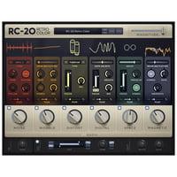 XLN Audio : RC-20 Retro Color