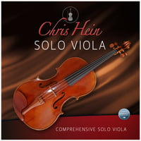 Best Service : Chris Hein Solo Viola