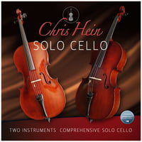 Best Service : Chris Hein Solo Cello