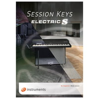 e-instruments : Session Keys Electric S