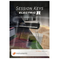 e-instruments : Session Keys Electric R