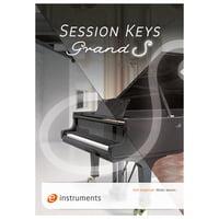 e-instruments : Session Keys Grand S