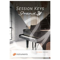 e-instruments : Session Keys Grand Y