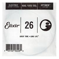 Elixir : 0.26 Optiweb