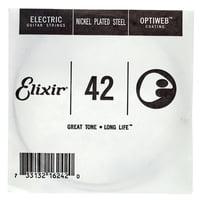 Elixir : 0.42 Optiweb