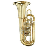 Thomann : Fireball GM UL F- Tuba Raw