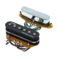 Fender : Noiseless Gen4 Telecaster Set