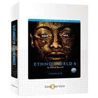 Best Service : Ethno World 6 Complete