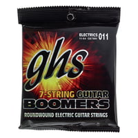 GHS : GB 7MH-Boomers