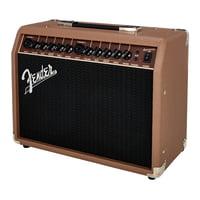 Fender : Acoustasonic 40
