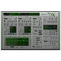 Rob Papen : RAW