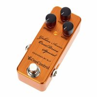 One Control : Golden Acorn Overdrive Special