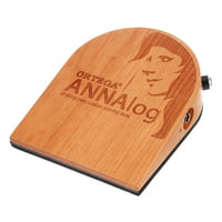 Ortega : ANNAlog Stomp Box
