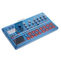 Korg : Electribe Blue Decksaver Set