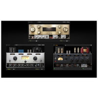 Positive Grid : Pro Series Compressor