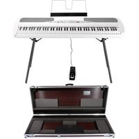 Korg : SP-280 WH Thon Case Set
