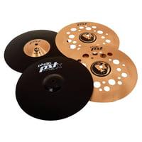 Paiste : PST X DJs 45 Set