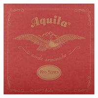 Aquila : 86U Red Series Concert Uke Set