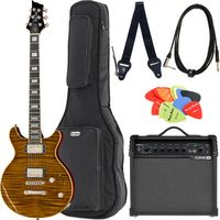 Brümmer : E-Guitar XT-22 Bundle