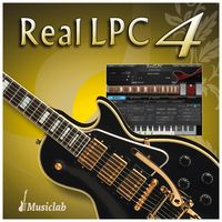 MusicLab : RealLPC 4