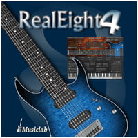 MusicLab : RealEight 4