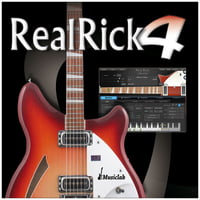MusicLab : RealRick 4