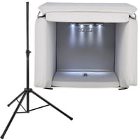 Isovox : Mobile Vocal Booth 2 Stand Set