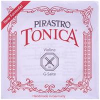 Pirastro : Tonica Violin G 3/4 - 1/2 med