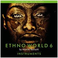 Best Service : Ethno World 6 Instruments