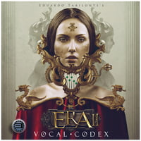 Best Service : Era II Vocal Codex