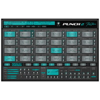 Rob Papen : Punch