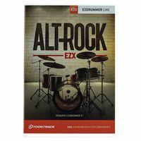Toontrack : EZX Alt-Rock