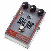 Big Joe : R401 Raw Series Saturated Tube