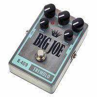 Big Joe : R-409 Raw Series Tremolo