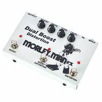 Morley : Man FX Dual Distortion Boost