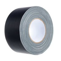 Stairville : Stage Tape 691-75S Black