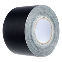 Stairville : Stage Tape 691-100S Black