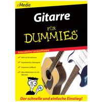 Emedia : Gitarre für Dummies - Win