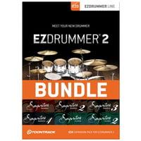 Toontrack : EZ Drummer 2 Songwriter Ed.