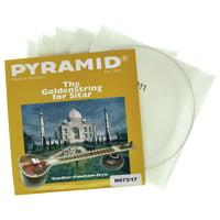 Pyramid : M673/17 Medium Sitar Strings