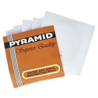 Pyramid : Black Tape Nylon Set 648/5