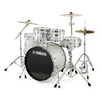 Yamaha : Rydeen Standard Silver Glitter