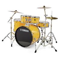 Yamaha : Rydeen Standard Mellow Yellow