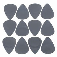 Wedgie : Nylon XT Pick 0,88mm Set Dgray
