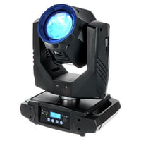 Stairville : B2R Beam Moving Head HRI