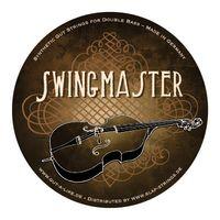 Gut-a-Like : Swingmaster Single String G