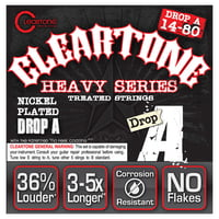 Cleartone : Electric EMP Strings Drop A