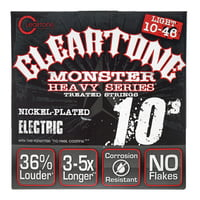 Cleartone : Electric EMP Strings Heavy