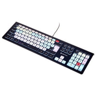 Editors Keys : Backlit Key. Pro Tools WIN DE
