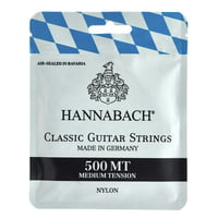 Hannabach : 500MT Medium Tension